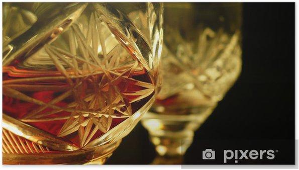 Plakat Moja wina - Alkohol