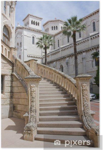 Plakat Monaco - Tematy
