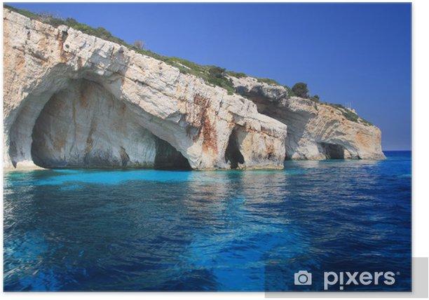 Plakat Morze Adriatyckie - Tematy