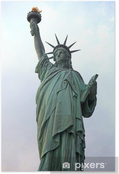 Plakát New York Socha svobody, USA - Jiné