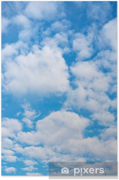 Plakát Obloha s mraky - Témata