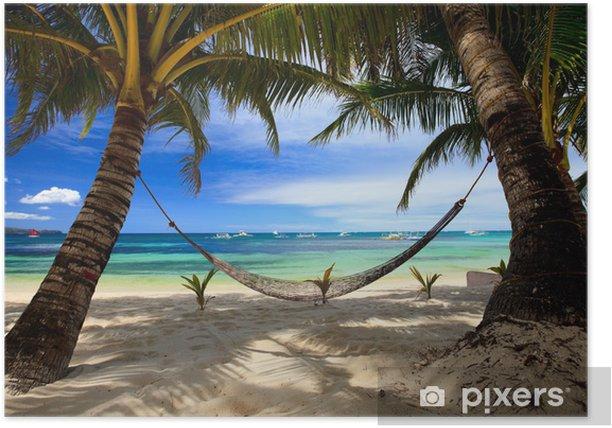Plakat Perfect beach - Tematy