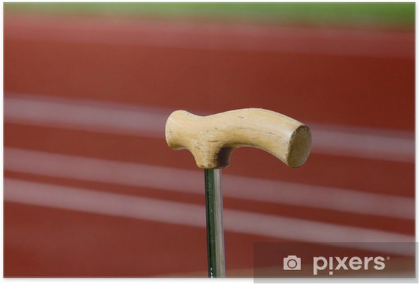 Plakát Stéblo - Individuální sporty