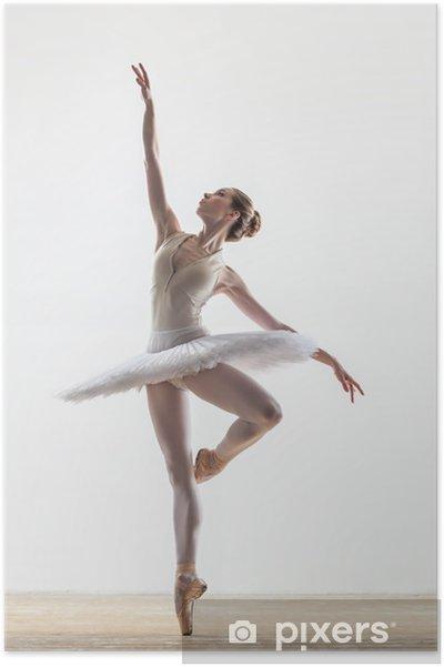 Plakat Tancerz - Tematy