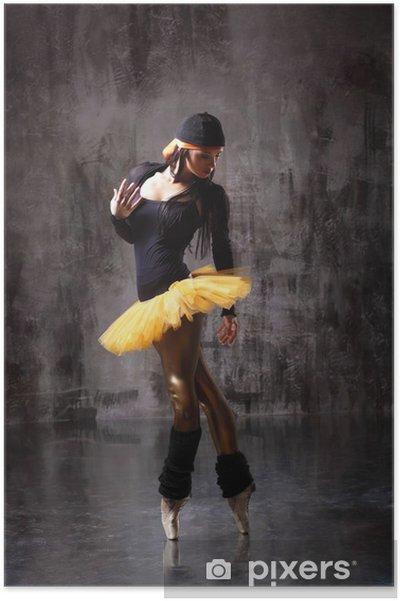 Plakát Tančící - Témata