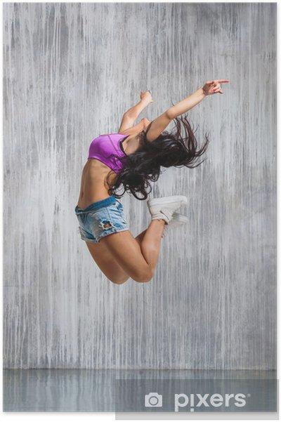 Plakát Tanečnice - Témata