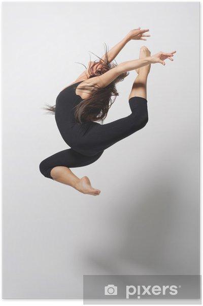 Plakat Taniec - Tematy