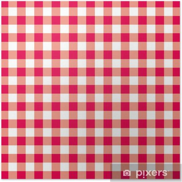 Plakat Tekstury Plecionka - Tekstury