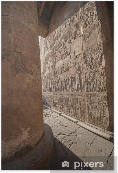 Plakát Templo Luxor - Ezoterika