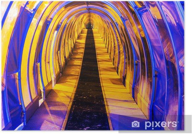 Plakát Tunel - Témata