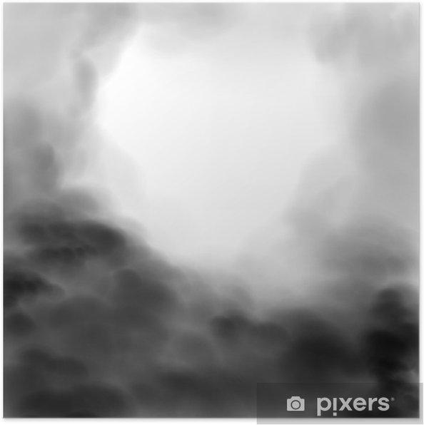 Plakát Vector kouře - Témata