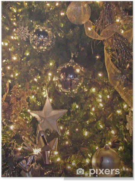 Plakát Zázrak Vánoce - Mezinárodní svátky