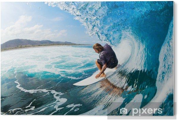 Plexiglas Print Surfen - Thema's