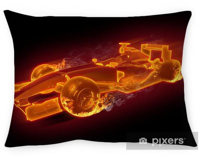 Poduszka dekoracyjna F1 - Tematy