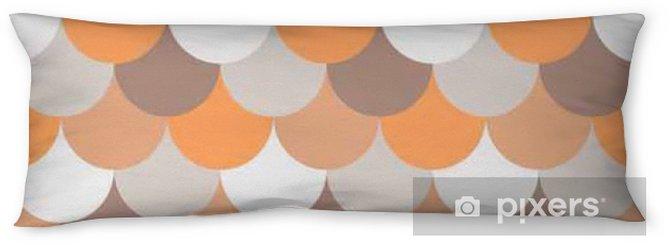 Poduszka relaksacyjna Abstrakcyjna bez szwu geometryczny wzór - Zasoby graficzne
