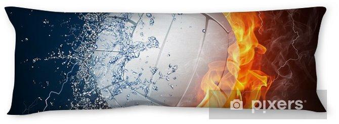 Poduszka relaksacyjna Siatkówka Ball - Siatkówka