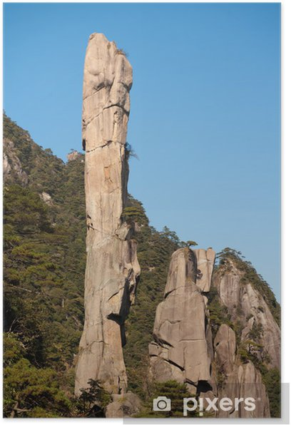 Poster 巨蟒 出山 - Naturwunder