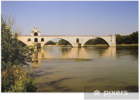 Poster Avignon - Europa