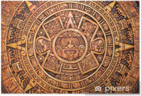 Azteken kalender