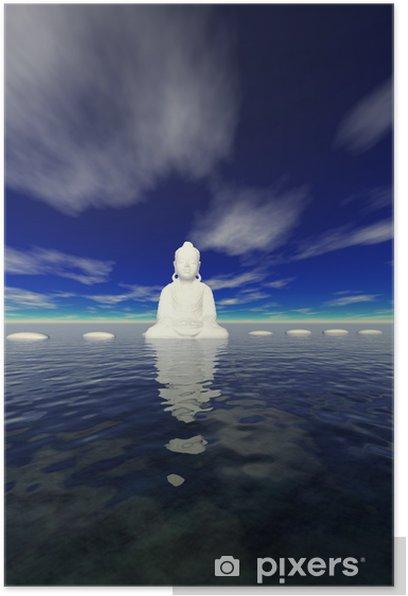 Poster Buddhas - Themen