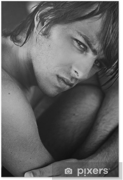 Models junge nackt hübsche Hübsche nackte