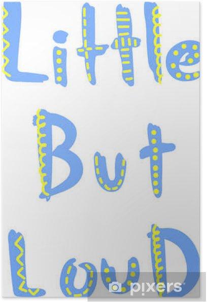 Poster Kühlen Slogan, Typografie Grafik für T-Shirt - Grafische Elemente