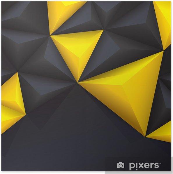 Schwarz Und Gelb