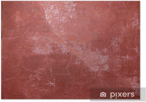 Poster Texture of Venice - Texturen
