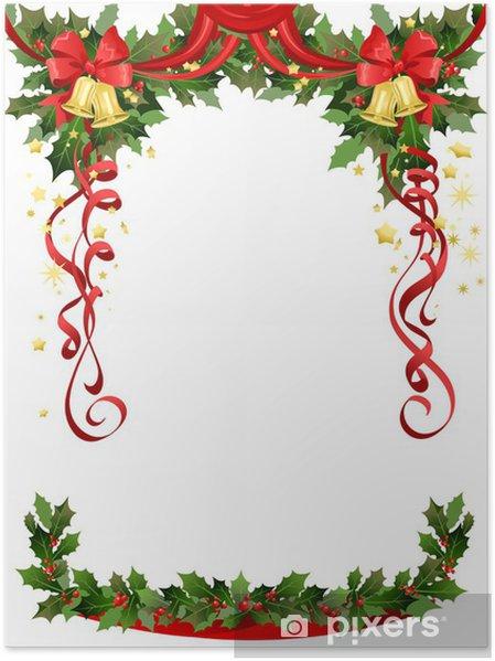 Frohe Weihnachten Rahmen.Bilder Glocken Weihnachten