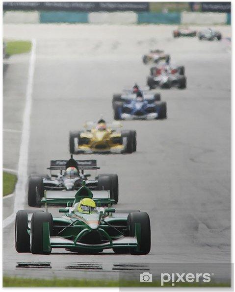 Poster A1 grand prix - Thema's