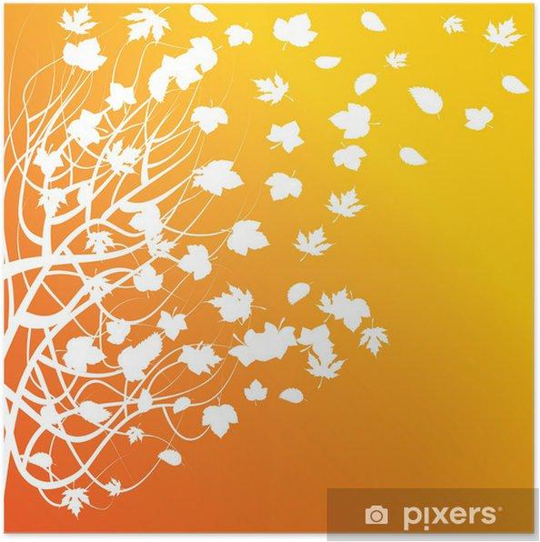to autumn theme