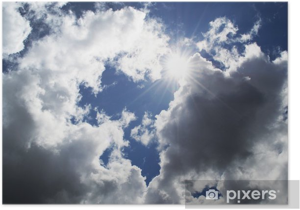 BlueSky Poster - Skies