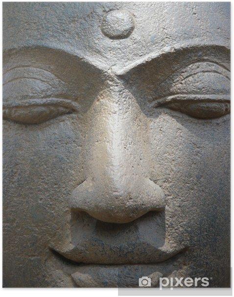 bouddha Poster - Themes