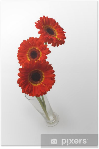 Poster Bouquet - Fleurs