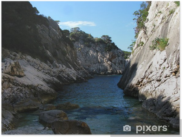 Poster Cette Sardegna - Vacances