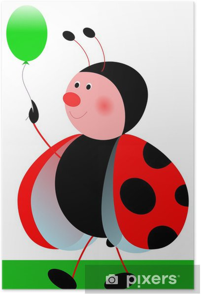 Coccinella Poster - Other Other