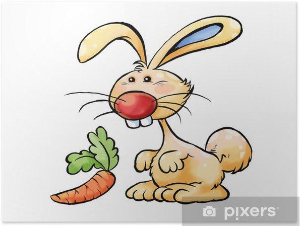 Conejo Belier Para Colorear - tongawale.com