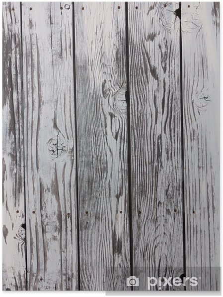 Poster Conseil mur qui était chauve peinture - Textures