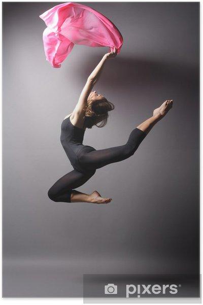 Poster Dance -