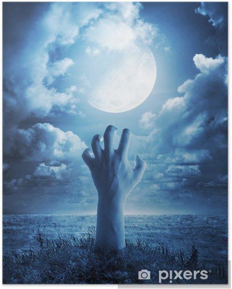 Póster En una noche de luna ... - Temas