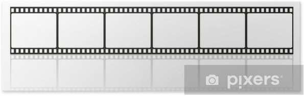 Poster Filmstrip-R - Amusement