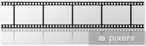 Poster Filmstrip - Amusement