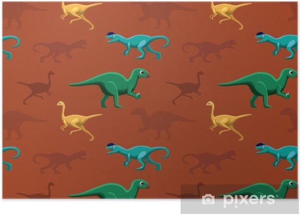 Poster Fondo De Pantalla De Dinosaurios Vector Ilustracion 14 Pixers Vivimos Para Cambiar Lindo unicornio con disfraz de dinosaurio. pixers