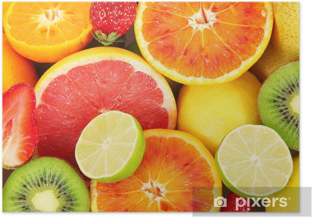 frutta Poster - Themes