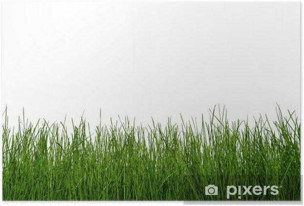 Poster Gras 5.1 - Saisons