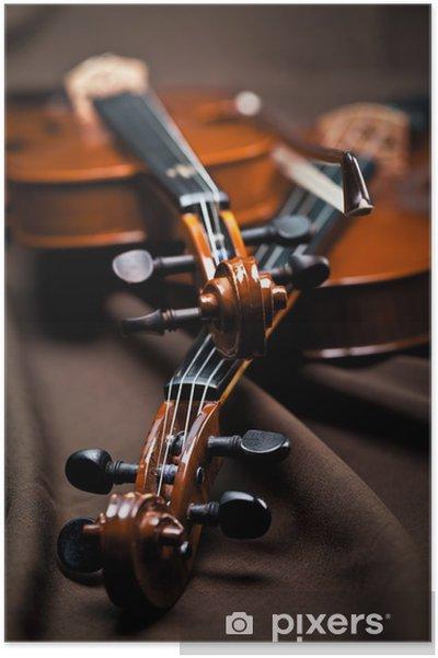 klassieke muziek viool
