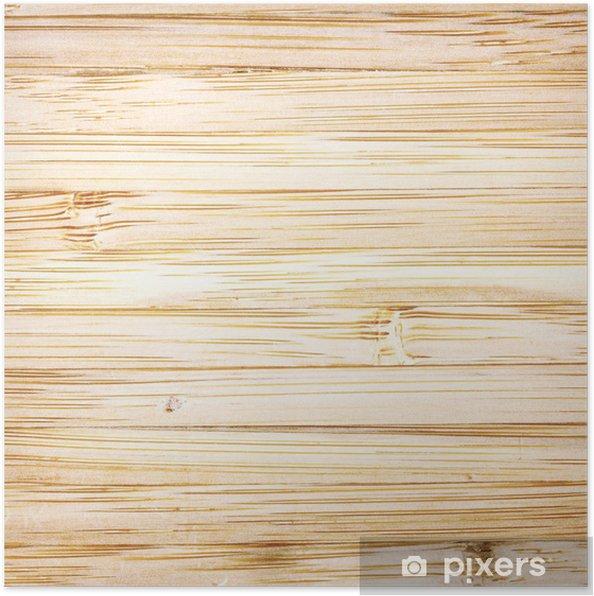 poster la texture du bois brun clair ou de fond pixers. Black Bedroom Furniture Sets. Home Design Ideas