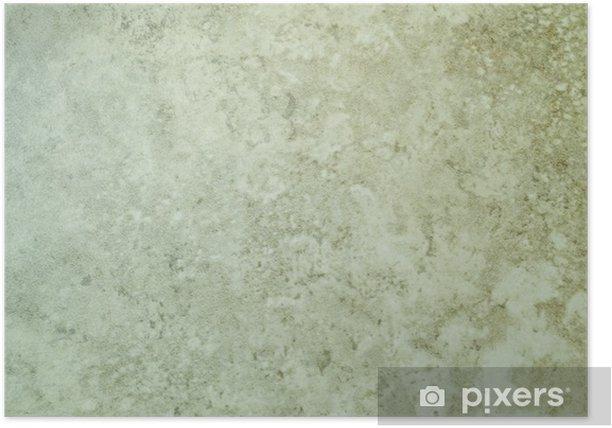 Poster Neutral Grey et Tan fond - Textures