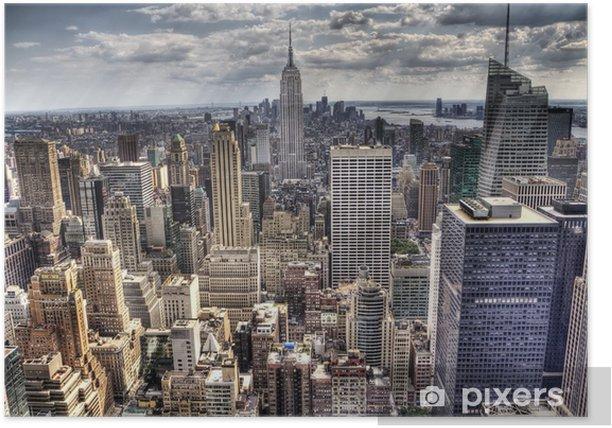 New-York Poster -