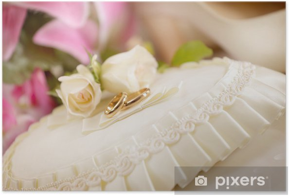 foto fedi matrimonio